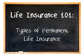 guaranteed universal life insurance | Do The Right Thing ...