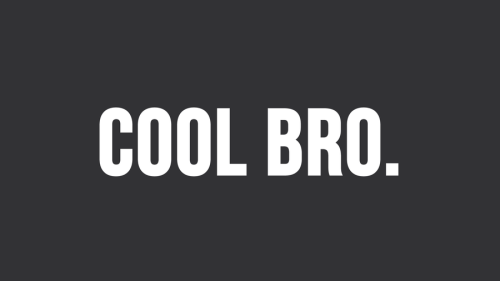 cool_bro_wallpaper_2_by_rohynrajesh-d5l25dd